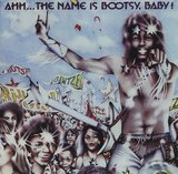 Ahh the Name Is Bootsy Baby (LP) by Bootsy Collins