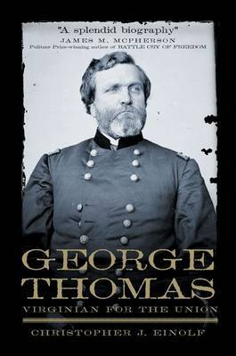 George Thomas by Christopher J Einolf image