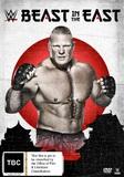 WWE - Beast In The East DVD