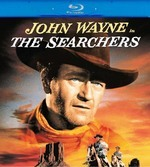 The Searchers on Blu-ray
