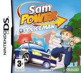 Sam Power Policeman for Nintendo DS