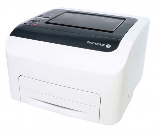 Fuji Xerox CP225W Colour Laser Printer