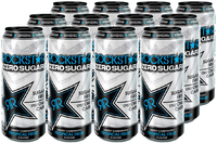 Rockstar Zero Sugar Tropical (500ml)