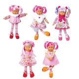 Corolle: Dolls - 12 Piece Fashion Wardrobe