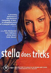 Stella Does Tricks on DVD