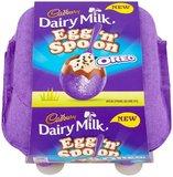 Cadbury Egg N Spoon Oreo (136g)