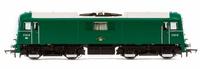 Hornby: BR Green Class 71 'E5018' image