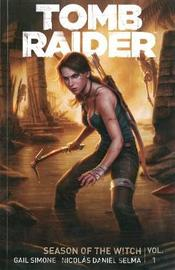 Tomb Raider Volume 1: Season Of The Witch by Gail Simone