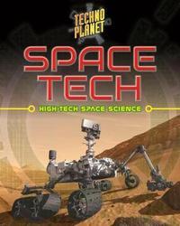 Space Tech - Techno Planet by Megan Kopp