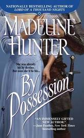 By Possession by Madeline Hunter image