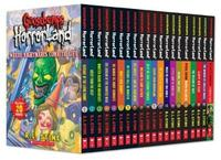Goosebumps Horrorland 1-20 by R.L. Stine