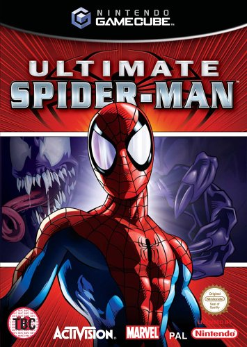 Ultimate Spider-Man for GameCube image