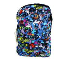 Loungefly Disney Stitch Surfer AOP Backpack