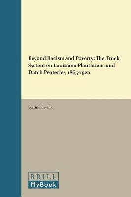 Beyond Racism and Poverty by Karin Lurvink