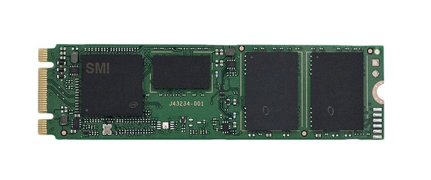 256GB - Intel: 545s Series - Internal M.2 Drive
