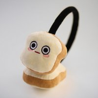 Sliced Bread - Plush Earmuffs