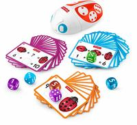Fisher-Price: Think & Learn - Roll & Count Math Bug image