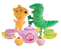 Peppa Pig: Tea Time - Role-Play Set