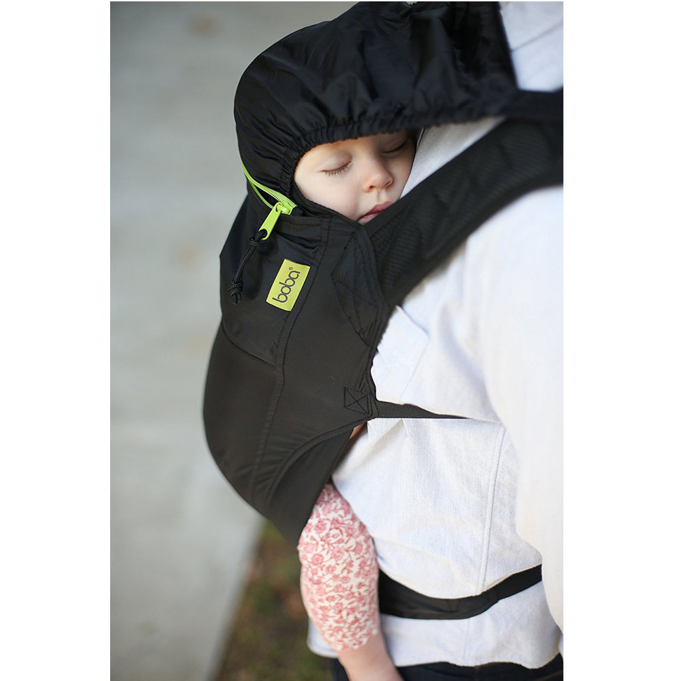Boba: Air Travel Baby Carrier image