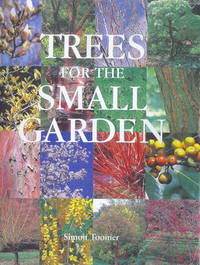 Trees for the Small Garden by Simon Toomer image