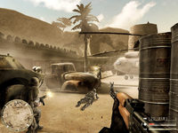 Code Of Honor: French Foreign Legion for PC Games image