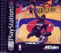 NBA Jam Extreme for