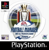 Premier League Manager 2001 for
