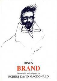 Brand by Henrik Ibsen