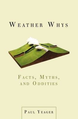 Weather Whys by Paul Yeager image