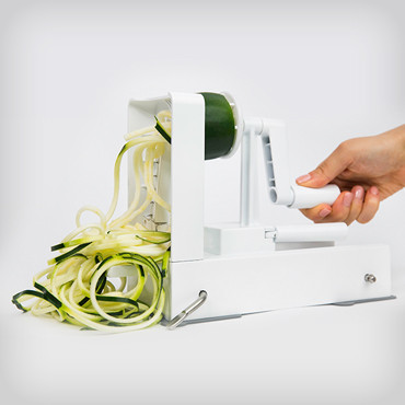 The Inspiralizer Spiral Vegetable Cutter image