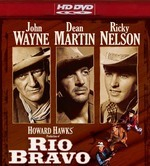 Rio Bravo on HD DVD