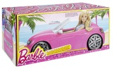 Barbie: Glam Convertible! - Doll Vehicle