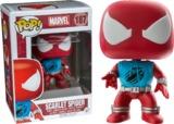 Marvel: Scarlet Spider - Pop! Vinyl Figure