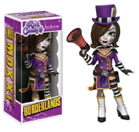Borderlands: Mad Moxi - Rock Candy Vinyl Figure (with a chance for a Chase version!)