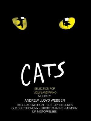 """Cats"" Selection by Andrew Lloyd Webber"