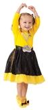 Emma Wiggle Deluxe Ballerina Costume - Size Toddler