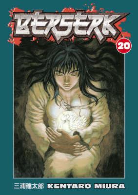 Berserk Volume 20 by Kentaro Miura