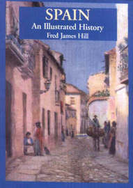 Spain by Fred James Hill image