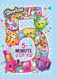 Shopkins: 5-Minute Stories