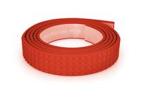 Mayka: Toy Block Tape - Red (2M)