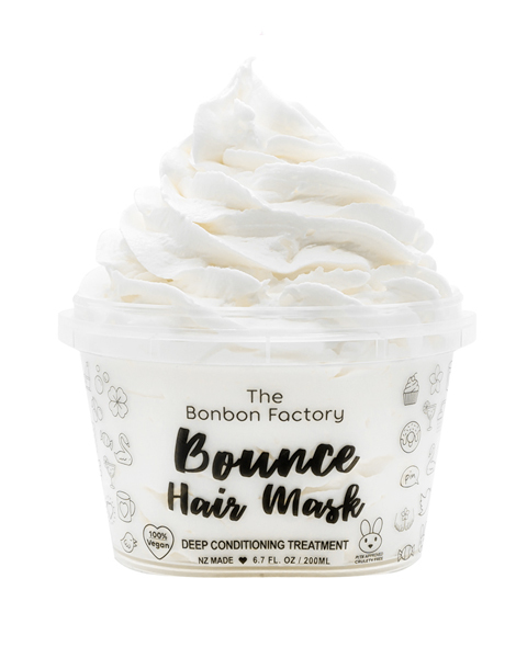 The Bonbon Factory - Bounce Hair Mask (200g)