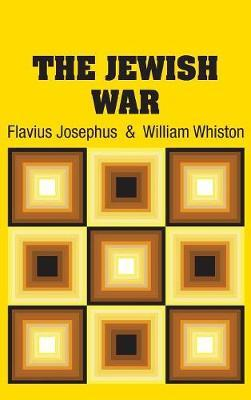 The Jewish War by Flavius Josephus image