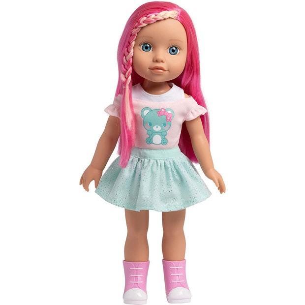 Adora: Be Bright Hair Colour Change Doll - Honey (36cm)