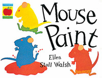 Mouse Paint by Ellen Stoll Walsh image
