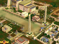 Immortal Cities: Children of the Nile for PC Games image