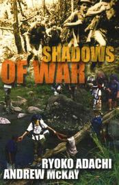 Shadows of War by Ryoko Adachi image