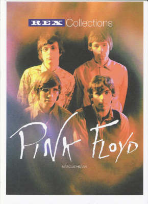 """""""Pink Floyd"""" by Marcus Hearn image"""