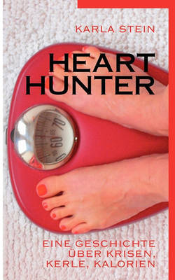 Hearthunter by Karla Stein image