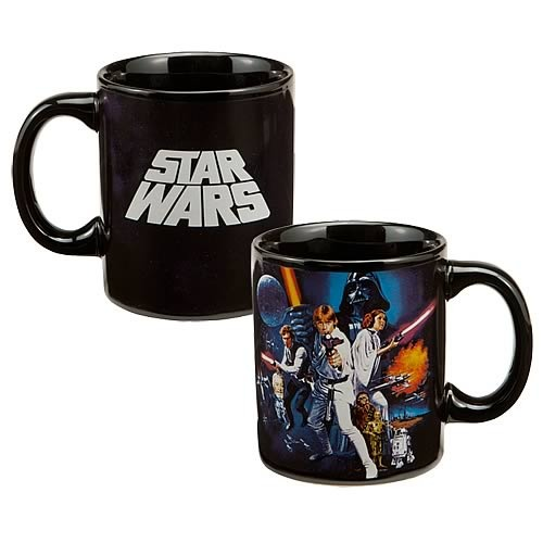 Star Wars A New Hope Mug image