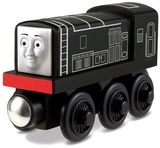 Thomas & Friends Wooden Railway - Diesel